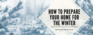How to prepare your home for the winter